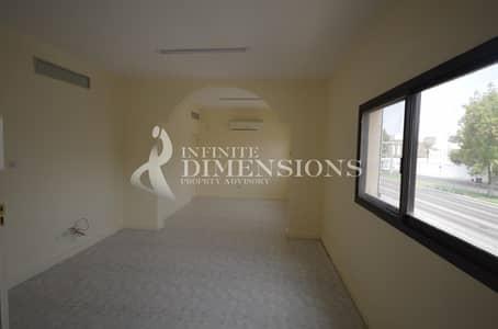 فلیٹ 3 غرفة نوم للايجار في المناصير، أبوظبي - Spacious 3BR in Al Manaseer with Balcony!