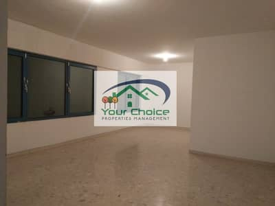 3 Bedroom Flat for Rent in Al Najda Street, Abu Dhabi - Family Sharing| Bright and Spacious 3 Bedrooms with Wardrobes for 70