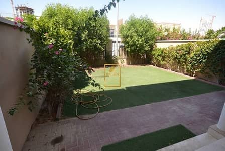 Two Bedroom Townhouse For Rent in JVT - Park View