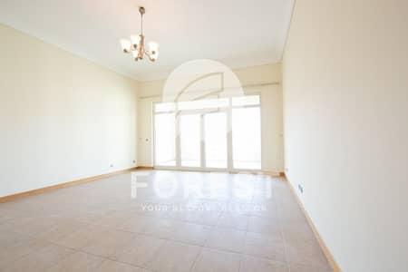 فلیٹ 2 غرفة نوم للبيع في نخلة جميرا، دبي - Well Maintained 2BR with Garden View   Vacant