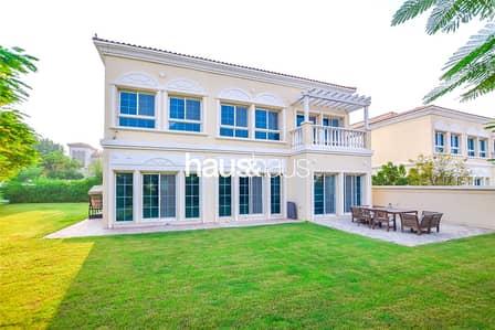 فیلا 5 غرفة نوم للبيع في مثلث قرية الجميرا (JVT)، دبي - New Kitchen + Bathrooms   Price Reduction   Vacant