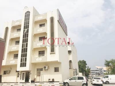 سكن عمال  للايجار في النخیل، رأس الخيمة - 3 Bedroom Flat for staff Accommodation | Direct from the Owner