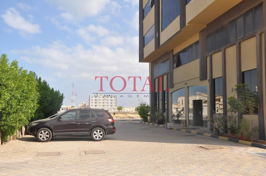 2 Fully Furnished 2 Bedroom   Including FEWA   Without Commission