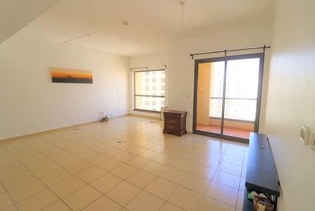شقة 3 غرفة نوم للايجار في جي بي ار، دبي - High Floor 3 Beds plus Maids