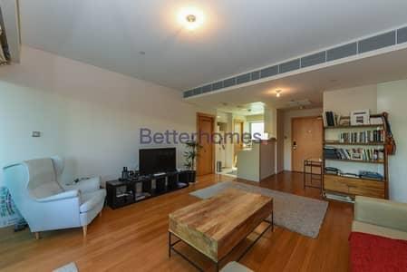 شقة 1 غرفة نوم للبيع في شاطئ الراحة، أبوظبي - Rare (One of 22) Large 1 Beds at Muneera