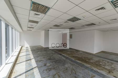 Office for Rent in Dubai Internet City, Dubai - Fitted office with Partitions|Al Thuraya1