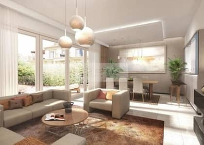 تاون هاوس 2 غرفة نوم للايجار في عقارات جميرا للجولف، دبي - Ready to Move In | 2 BR Townhouse | Al Andalus