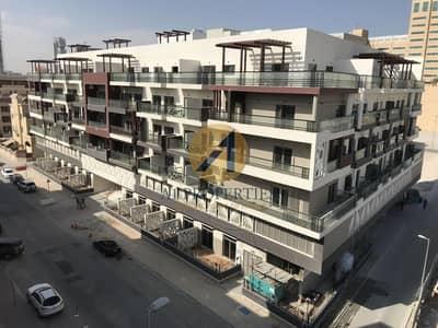 استوديو  للايجار في قرية جميرا الدائرية، دبي - Brand New Studio w Balcony No Commission