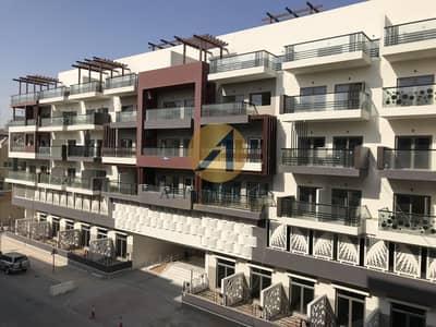 فلیٹ 1 غرفة نوم للايجار في قرية جميرا الدائرية، دبي - Brand New One Plus Study No Commission