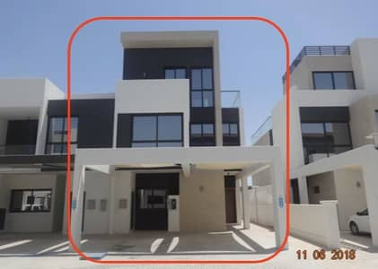 5 Bedroom Villa for Sale in Al Salam Street, Abu Dhabi - Type-A 5 Bedroom Villa for sale at Faya Bloom Gardens