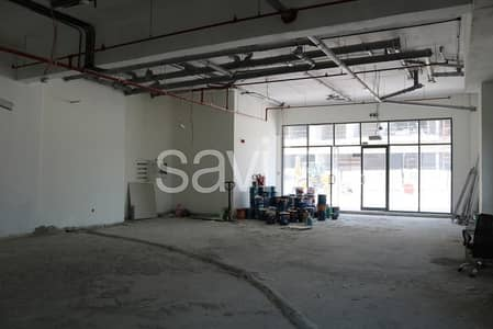 Shop for Rent in Meydan City, Dubai - Retail Space | Great Location in Meydan