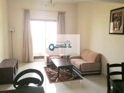 1 Bedroom Apartment for Sale in Dubai Sports City, Dubai - Super Deal To own a already rented 1bhk in very  suitable price