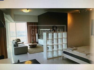 Studio for Rent in Business Bay, Dubai - Lovely Studio Apt fully furnished in Business Bay