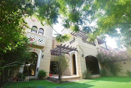 4 Bedroom Townhouse for Rent in Mudon, Dubai - 4 Bed Villa   Amazing Condition   Landscaped