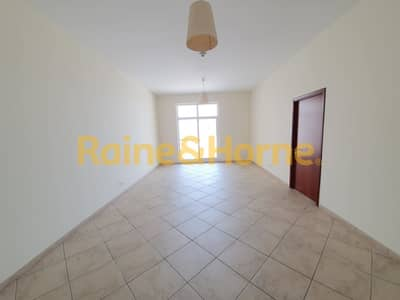 1 Bedroom Flat for Rent in Motor City, Dubai - Terraced Apartment | Spacious | White goods