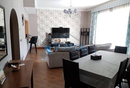 شقة 2 غرفة نوم للايجار في نخلة جميرا، دبي - شقة في الحاتمي شقق شور لاين نخلة جميرا 2 غرف 120000 درهم - 4335234