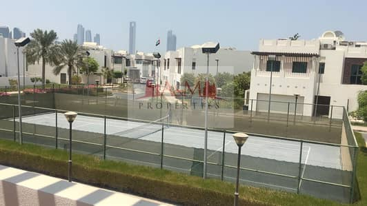 4 Bedroom Flat for Rent in Al Bateen, Abu Dhabi - 4 master bed in al bateen with gym