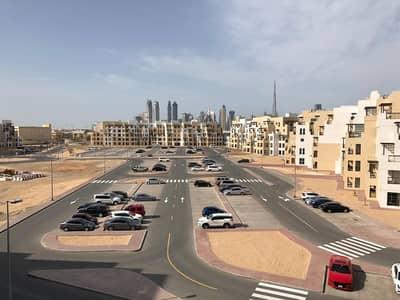 شقة 1 غرفة نوم للبيع في القوز، دبي - Investment opportunity  Spacious 1 BHK Apt 630k