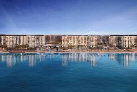 2 Bedroom Apartment for Sale in Yas Island, Abu Dhabi - Luxury Living + Excellent Location.Call us
