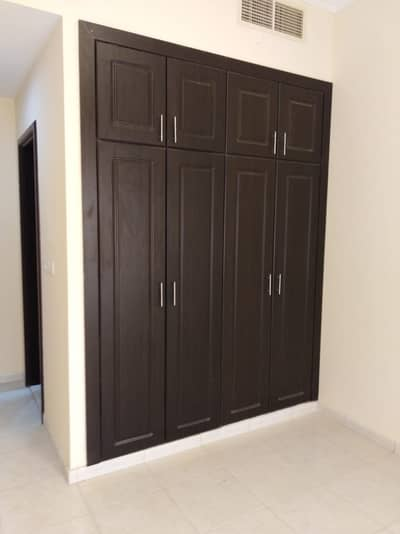 فلیٹ 1 غرفة نوم للبيع في مدينة الإمارات، عجمان - جديدة ورخيصة 1BHK للبيع في برج جولدكريست
