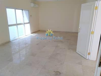 فیلا 3 غرفة نوم للايجار في مدينة زايد، أبوظبي - Reserve Now | Newly Renovated | 3-bedroom Villa | Maids Rm | Balcony | Madinat Zayed