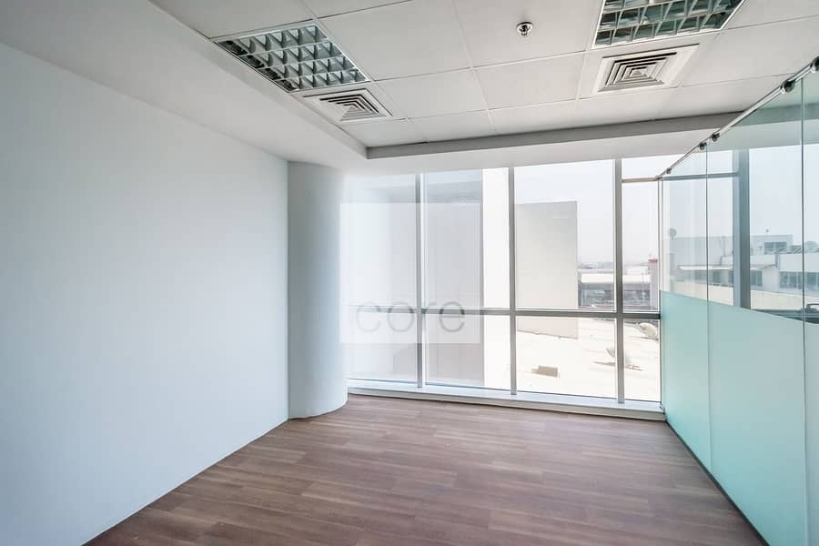 2 Prime Location | Flitted Office | Low Floor