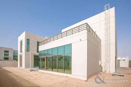5 Bedroom Villa for Rent in Meydan City, Dubai - 5 Bedroom + Maids | Type A | Corner Plot