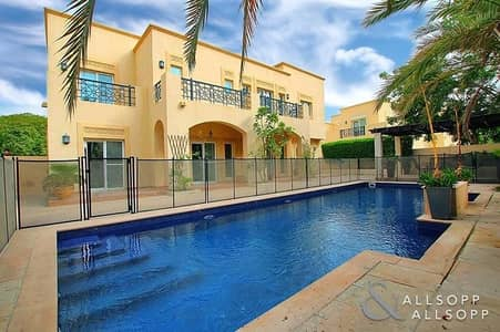 EXCLUSIVE | 6 Bedrooms | Pool | Upgraded
