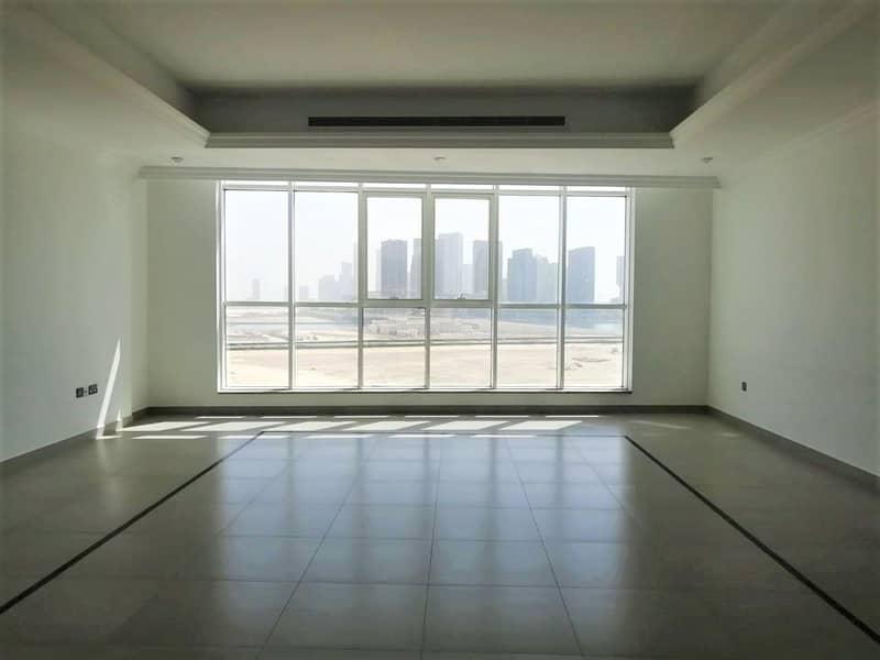 2 Amazing Location - Spacious 3 BR Apartment