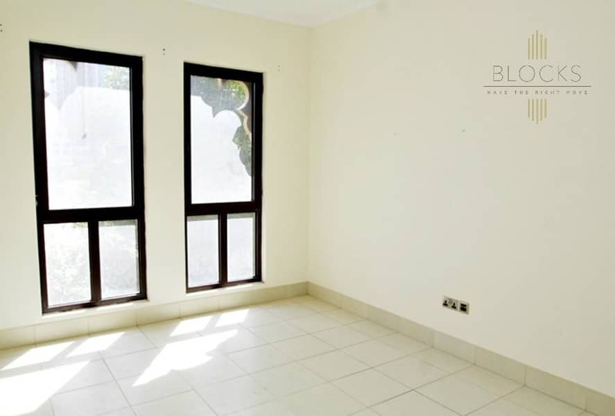 2 Vacant 1BR WITH PRIVATE GARDEN IN YANSOON 5