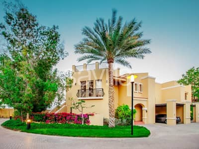 4 Bedroom Villa for Rent in Al Sufouh, Dubai - Stunning 4 beds|Perfect for Family|Quiet Community