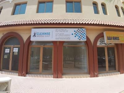 محل تجاري  للايجار في المدينة العالمية، دبي - Ready Shop - No Fitted Out Charges - International City