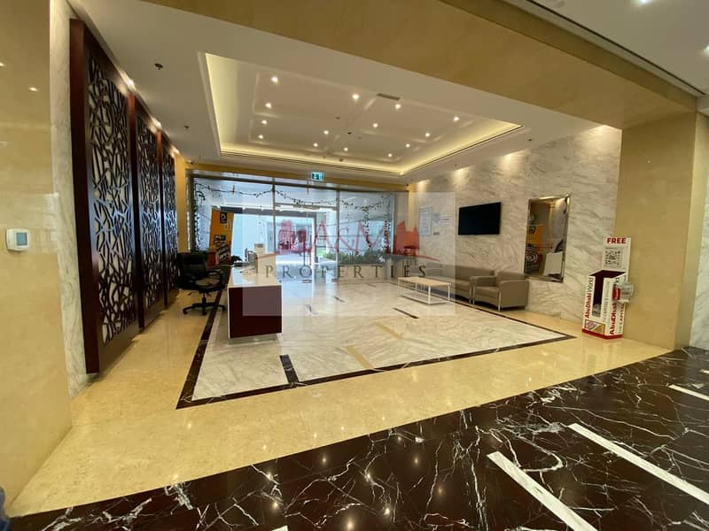 Grab This Chance To Rent 2 Bedroom in Rowdah Abu Dhabi
