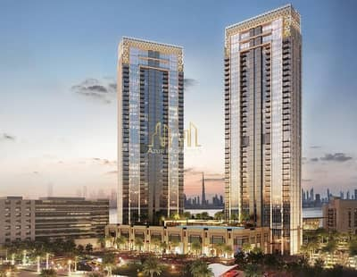 1 Bedroom Apartment for Sale in The Lagoons, Dubai - BRAND NEW   HIGH FLOOR   1 BED   DUBAI CREEK