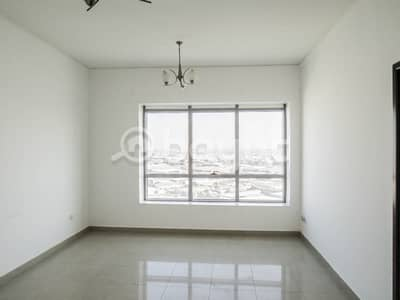 1 Bedroom Apartment for Rent in Al Majaz, Sharjah - 1BR Flat Available For Rent in Capital Tower