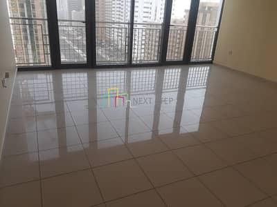 شقة 2 غرفة نوم للايجار في شارع المطار، أبوظبي - Beautiful and Clean: 2 BR Apartment with 3 Bathroom and Balcony