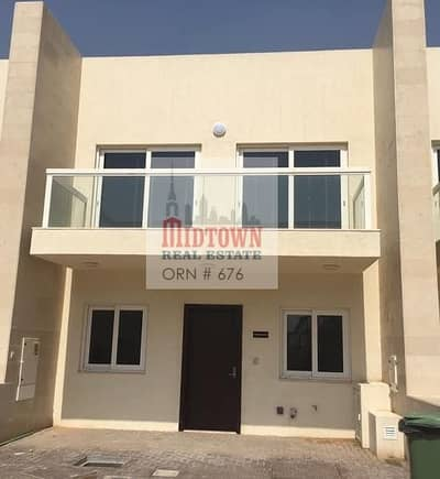 Lowest price 3 bedroom villa in warsan village  just 138500/=