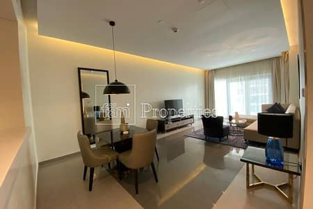 2 Bedroom Flat for Rent in Business Bay, Dubai -  Brand New