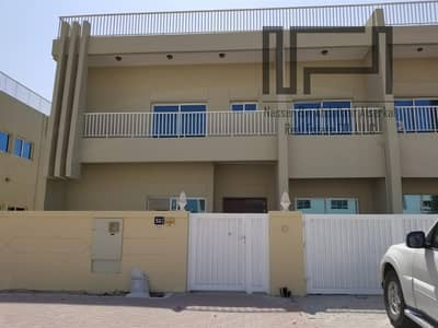 4 Bedroom Villa for Rent in Al Garhoud, Dubai - 4 Bedroom New Villa in Al Garhoud AED 145