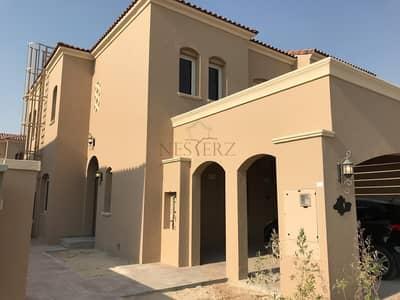 3 Bedroom Townhouse for Rent in Serena, Dubai - Amazing Townhouse in Casa Dora Serena for Rent