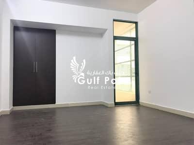 استوديو  للايجار في الخالدية، أبوظبي - شقة في الخالدية 35000 درهم - 4335792