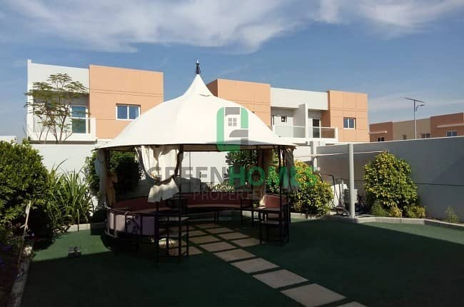 2 Brand New 3 BR villa With Maid in Best Price