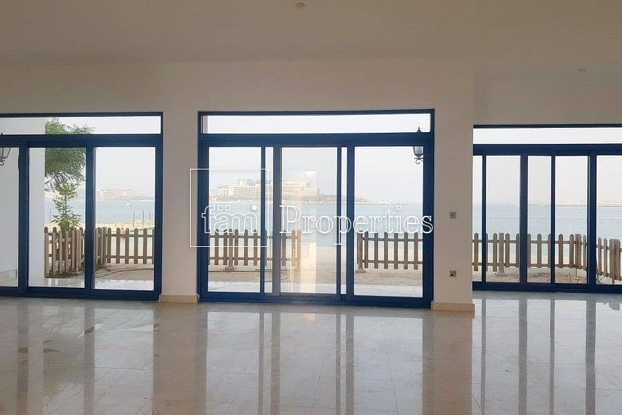 18 Beach front | Burj Al Arab View