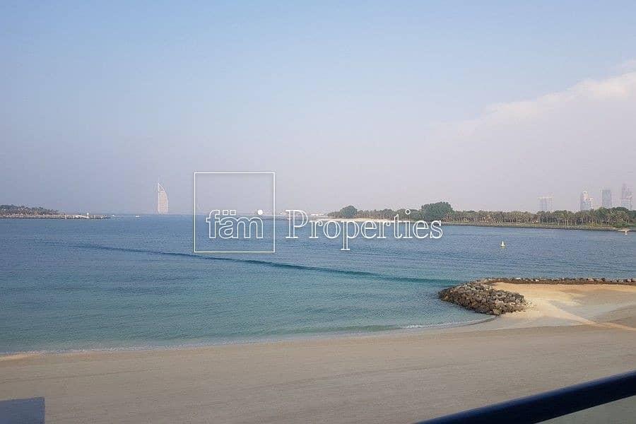Beach front | Burj Al Arab View