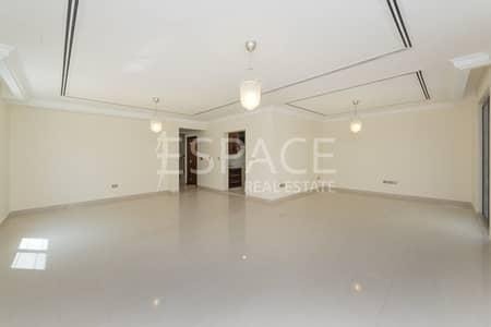 4 Bedroom Villa for Rent in Arabian Ranches 2, Dubai - Type 6 Private Garden Casa Next To Pool