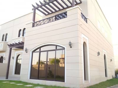 4 Bedroom Villa for Rent in Mudon, Dubai - Park Facing | Landscaped | Huge Plot | 4 Bed In Mudon