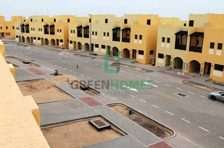 3 Bedroom Villa for Rent in Hydra Village, Abu Dhabi - Huge Offer 3 BHK Corner Villa Book now..