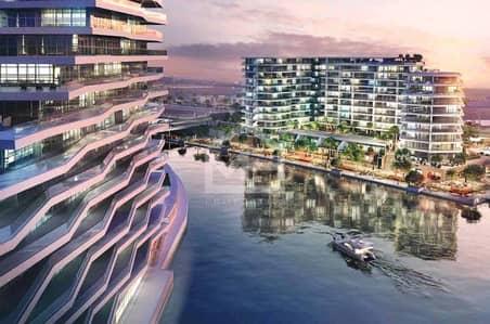1 Bedroom Flat for Sale in Al Raha Beach, Abu Dhabi - Seafront