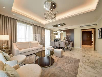 3 Bedroom Flat for Sale in Downtown Dubai, Dubai - Amazing Views | Bills Included | Furnished