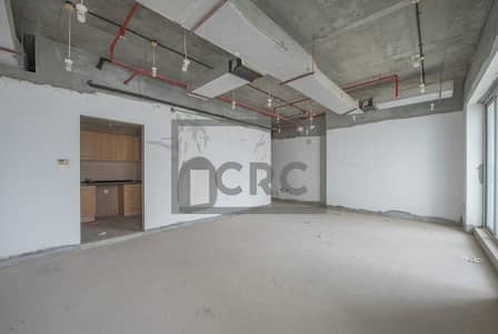 Office for Sale in Jumeirah Lake Towers (JLT), Dubai - Shell& Core|Near Metro Station|Full Park View